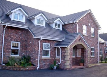 Thumbnail 6 bed detached house for sale in College Court, Liverpool