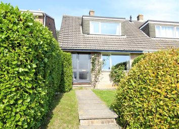 Thumbnail 3 bed end terrace house for sale in Billington Close, Eggbuckland, Plymouth