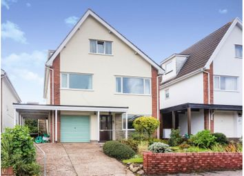 4 bed detached house for sale in Southerndown Avenue, Mayals SA3
