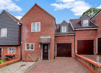 3 bed detached house for sale in Edmund Mews, Kings Langley WD4