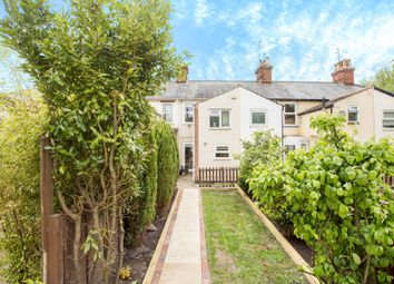 Thumbnail 2 bedroom terraced house for sale in Fayers Terrace, King's Lynn