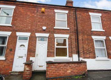Thumbnail 2 bed terraced house for sale in St. Albans Road, Arnold, Nottingham