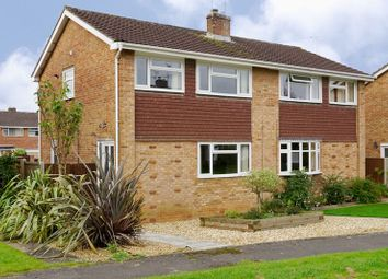 Thumbnail 3 bed semi-detached house for sale in 89 Rectory Close, North Yate, Bristol