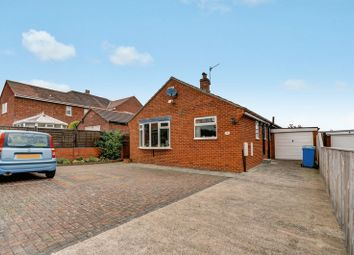 Thumbnail 3 bed bungalow for sale in Avenue Court, The Avenue, Whitby