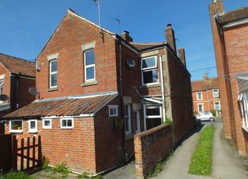 Thumbnail 1 bedroom flat for sale in Drynham Road, Trowbridge, Wiltshire