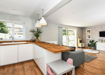 Thumbnail 3 bed semi-detached house for sale in Elderfield Road, Caversfield, Bicester