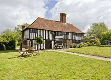 Thumbnail 7 bed detached house for sale in Pot Kiln Farm, High Halden, Ashford, Kent