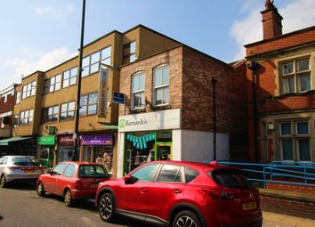 Thumbnail 1 bedroom flat to rent in Wilmslow Road, Didsbury, Manchester