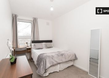 Thumbnail Room to rent in Boundary Road, London