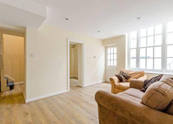Thumbnail 1 bedroom flat to rent in King's Cross Road, King's Cross