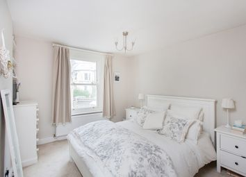 Thumbnail 1 bed flat for sale in Battersea Rise, London
