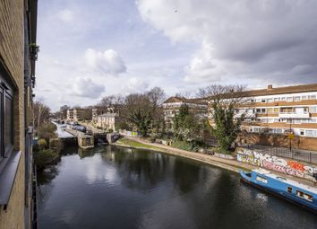 Thumbnail 1 bedroom flat to rent in Acton's Lock, Hackney