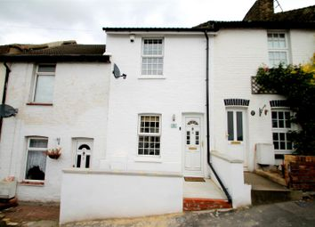 Thumbnail 2 bed terraced house to rent in Hamerton Road, Northfleet, Gravesend