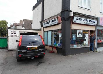 Thumbnail Parking/garage for sale in 228 Hornchurch Road, Hornchurch