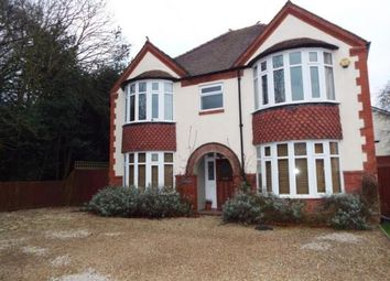 Thumbnail 4 bed detached house for sale in South Street, Atherstone, Warwickshire