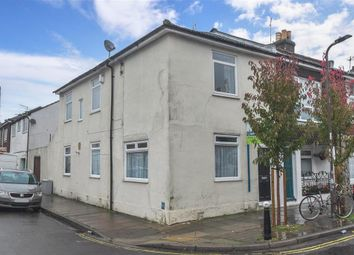 Thumbnail End terrace house for sale in Binsteed Road, Portsmouth, Hampshire