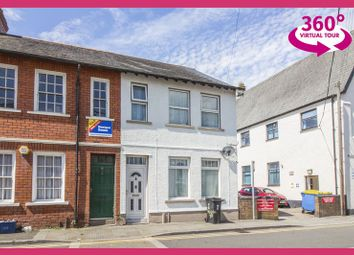 Thumbnail 3 bed end terrace house for sale in Mellon Street, Newport