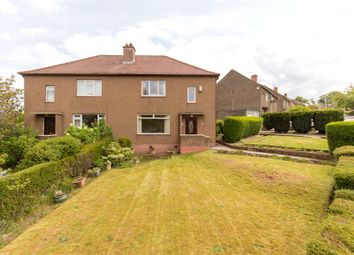 Thumbnail 3 bedroom semi-detached house for sale in Oxgangs Farm Terrace, Oxgangs, Edinburgh