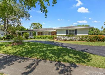 Thumbnail 4 bed property for sale in 17020 Sw 87th Ave, Palmetto Bay, Florida, 17020, United States Of America