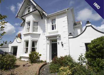 Thumbnail 7 bed detached house for sale in Hautes Capelles, St. Sampson, Guernsey