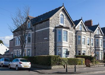 Thumbnail 2 bed flat to rent in 54 Station Road, Llandaff North, Cardiff, South Glamorgan