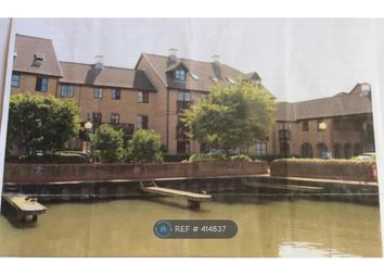 Thumbnail 3 bed flat to rent in Sheering Mill Lane, Sawbridgeworth