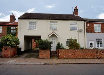 Thumbnail 3 bed semi-detached house for sale in Station Road, Doncaster