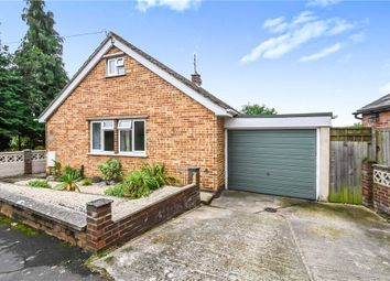 Thumbnail 2 bed bungalow for sale in Weavers Row, Halstead, Essex