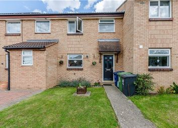 Thumbnail 3 bedroom terraced house for sale in Limes Road, Hardwick, Cambridge