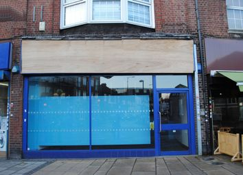 Thumbnail Commercial property to let in Station Lane, Hornchurch