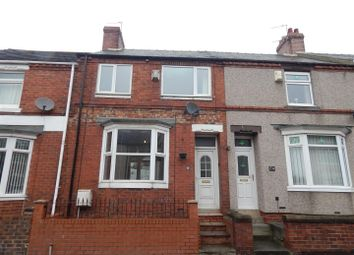 Thumbnail 2 bed terraced house to rent in Regent Street, Hetton-Le-Hole, Houghton Le Spring