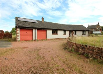Thumbnail 3 bed bungalow for sale in Waverbridge, Wigton