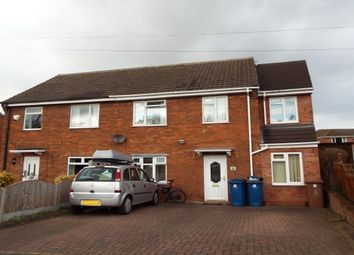 Thumbnail Room to rent in Elm Gardens, Lichfield