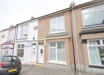 Thumbnail 2 bedroom terraced house for sale in Lydford Park Road, Peverell, Plymouth