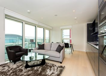 Thumbnail 2 bed flat for sale in Lantana Heights, Glasshouse Gardens, Stratford