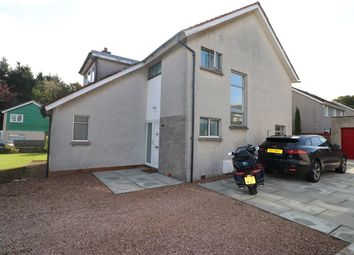 Thumbnail 4 bed detached house for sale in Taylor Drive, Glenrothes