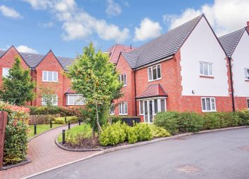 Thumbnail 2 bed flat for sale in Highbridge Court, Birmingham Road, Sutton Coldfield