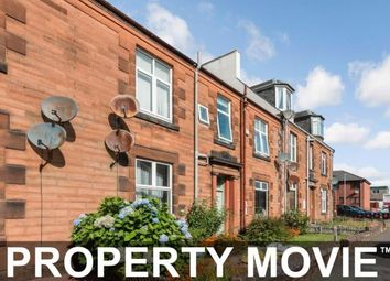 Thumbnail 1 bed flat for sale in Fullarton Street, Kilmarnock, East Ayrshire