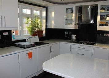 Thumbnail Semi-detached house to rent in Sancroft Road, Harrow