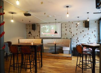 Thumbnail Pub/bar for sale in Licenced Trade, Pubs & Clubs HD1, West Yorkshire