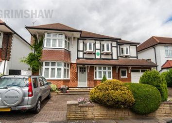 Thumbnail 4 bed detached house for sale in Audley Road, Haymills Estate, Ealing, London