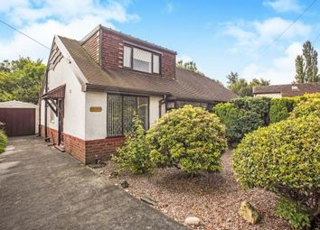 Thumbnail 3 bed bungalow for sale in Graham Avenue, Lostock Hall, Preston, Lancashire
