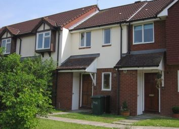 Thumbnail 1 bed terraced house to rent in Heron Drive, Langford Village, Bicester