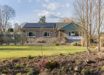 Thumbnail 3 bed detached house for sale in Lanton, Jedburgh