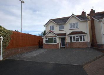 Thumbnail 5 bed detached house for sale in Rose Cottage Drive, Wordsley