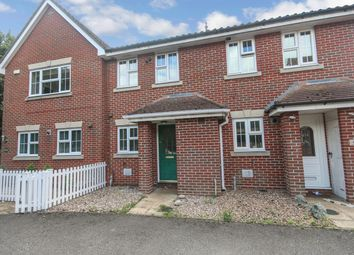 Thumbnail 2 bed terraced house for sale in Bushey Ley, Braintree