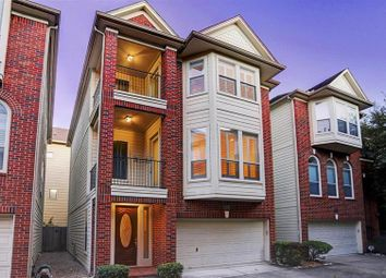 Thumbnail 3 bed property for sale in Houston, Texas, 77007, United States Of America