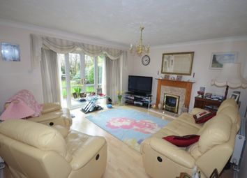 Thumbnail 4 bed detached house for sale in Wheal Jane Meadows, Threemilestone, Truro
