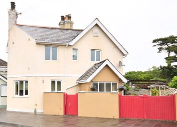 Thumbnail 2 bed semi-detached house to rent in North Street, Emsworth