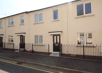 Thumbnail 2 bed terraced house for sale in Halefield Street, St. Helens